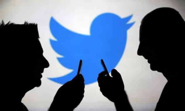 Twitter Is Going Public, Files S-1 With SEC