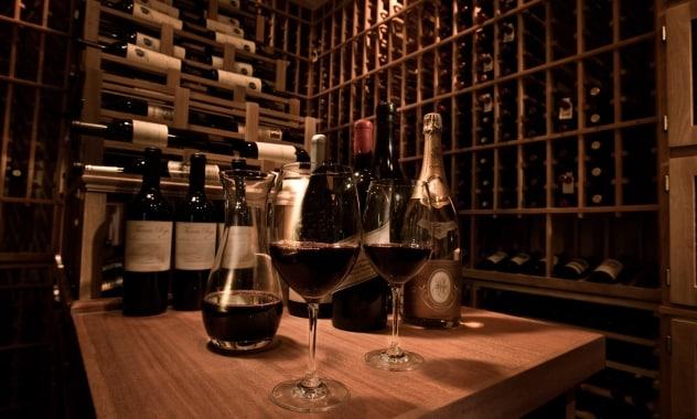 2009 Kenwood Vineyards Artist Series, Exquisite In Every Way 3