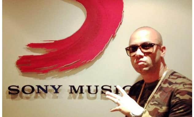 Wisin As Solo Act Still Showing His Musical Talents 1