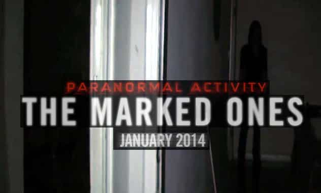 """Trailer For The Next In The 'Paranormal Activity' Series Unveils """"The Marked Ones"""""""