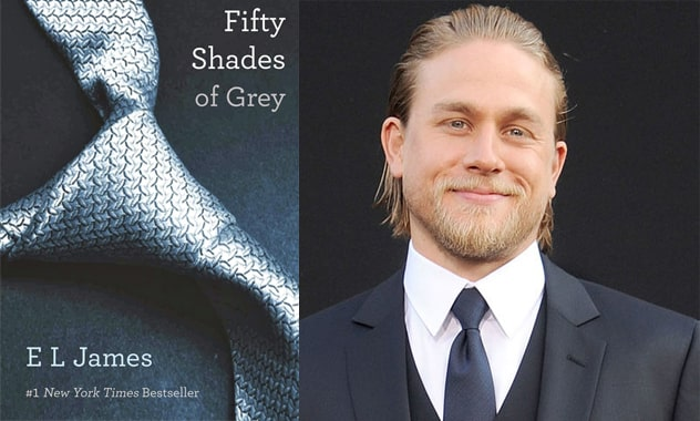 Charlie hunnam exits 39 50 shades of grey 39 citing for What kind of movie is fifty shades of grey