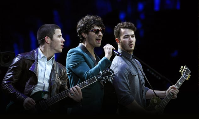 Nick And Joe Jonas take to Twitter to address their fans 2