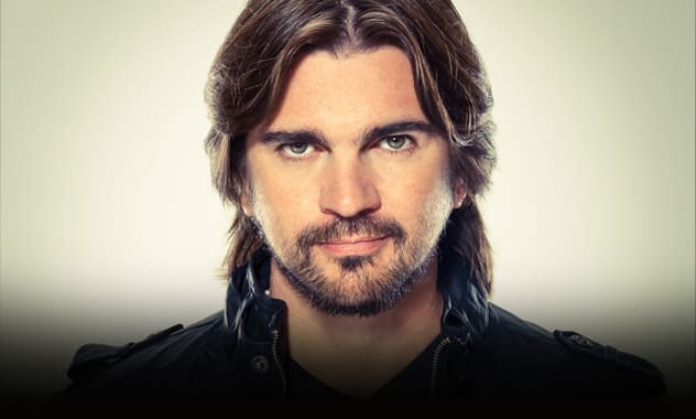 Juanes Named To Miami Children's Hospital Hall Of Fame 1