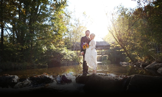 Kelly Clarkson's Wedding Video Is A Beautiful Sight 1