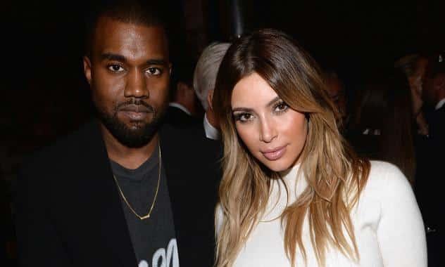 Kim Kardashian To Take Kanye West's Last Name