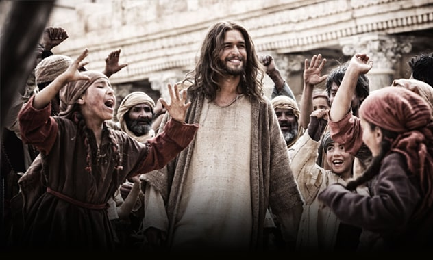20th Century Fox To Release 'Son Of God' In Theaters Nationwide February 28 2