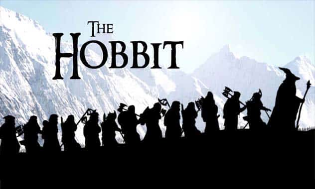 Trailer For 'The Hobbit: The Desolation of Smaug' Finally Released