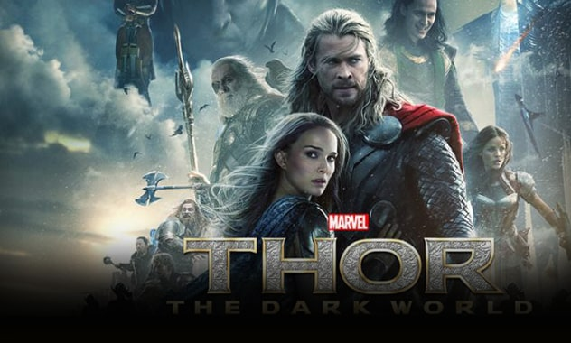 CLOSED--THOR: THE DARK WORLD V.I.P. Screening Ticket Giveaway--CLOSED 2