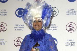 Google Honors Celia Cruz, The 'Queen of Salsa', On Her Birthday 3