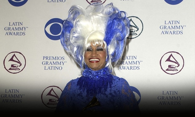 Google Honors Celia Cruz, The 'Queen of Salsa', On Her Birthday 1
