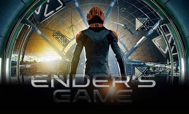 CLOSED--ENDER'S GAME V.I.P. Screening Passes Giveaway Sweepstakes--CLOSED