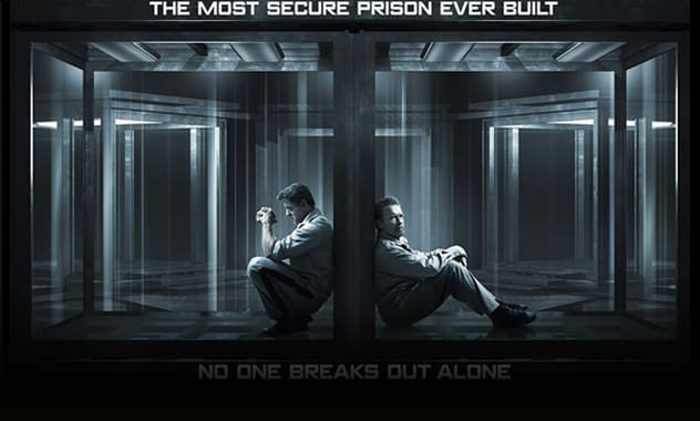 CLOSED- ESCAPE PLAN  V.I.P. Movie Giveaway -CLOSED 2