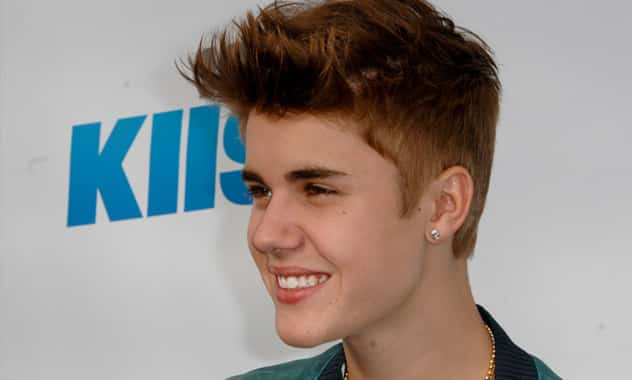 Justin Bieber's 'Music Mondays' Continues With Debuts Track 'Recovery'