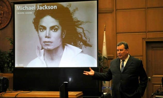 Jury Rules AEG Live Not Liable In Michael Jackson Death 1