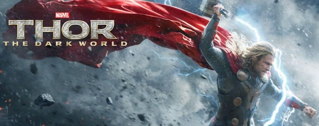 Thor: The Dark World Reveals More Action Packed Images! And Check Inside For A Special Movie Update