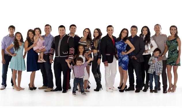 'Familia De Circo' set to Debut on Tr3s 3