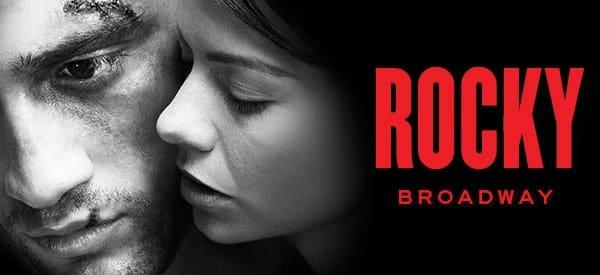 """""""Rocky"""" Headed To Broadway"""