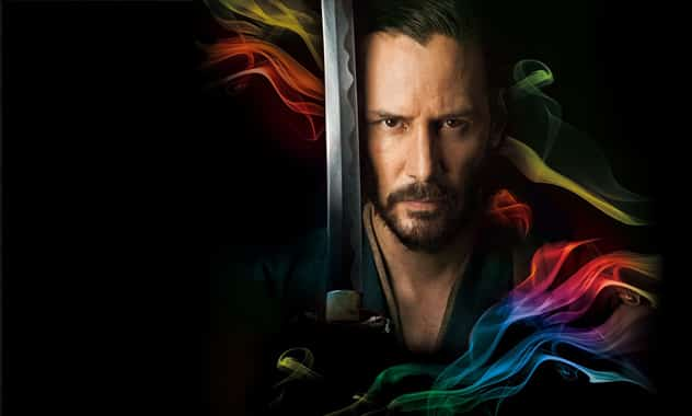 Spanish TV Spot debuts during the Latin Grammys - '47 RONIN' - Universal Pictures - In theaters Christmas Day.