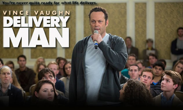 CLOSED--DELIVERY MAN V.I.P. Screening Passes Giveaway Sweepstakes--CLOSED 2