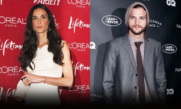 2 Years Later & Demi Moore and Ashton Kutcher Finally To Settle Their Divorce 1