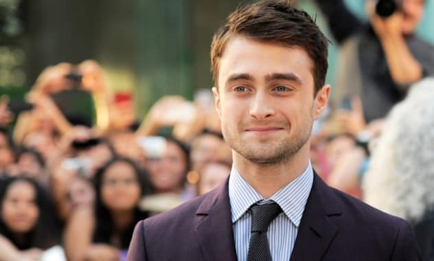 Daniel Radcliffe Explainns That Celebs Who Tweet Shouldn't Have Expectations Of Privacy