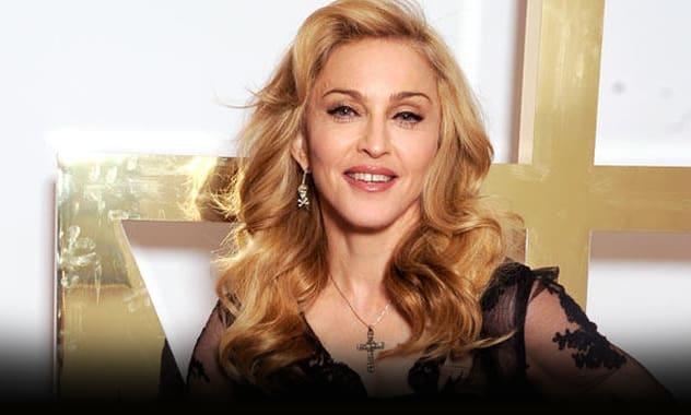 Madonna wins Vogue lawsuit 2