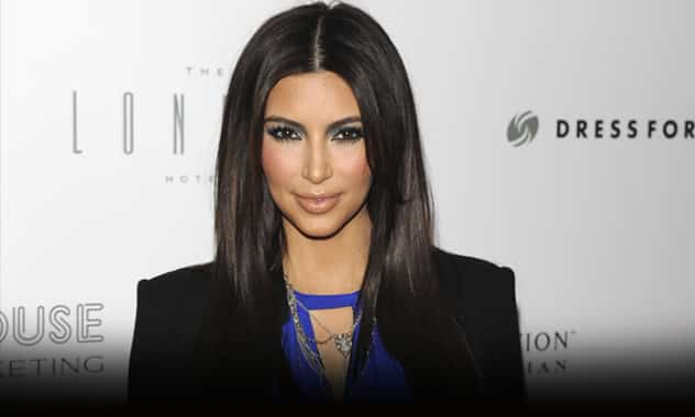 Kim K's Charity Auction Receives Heavy Criticism Concerning Donations Percentage 2