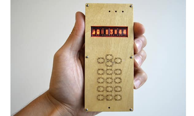 Make a Functioning Cell Phone From Scratch