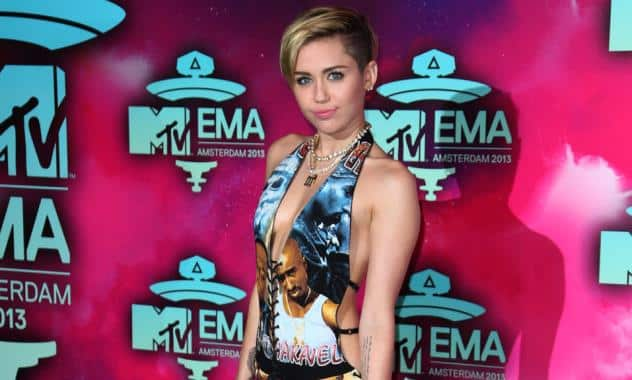 MTV's Birthday Gift To Miley Cyrus Is 8 Hour Marathon