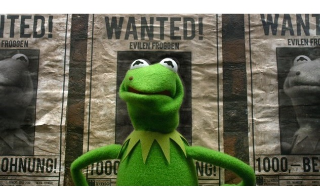 'Muppets Most Wanted' Trailer: Kermit Wanted  Dead or Alive