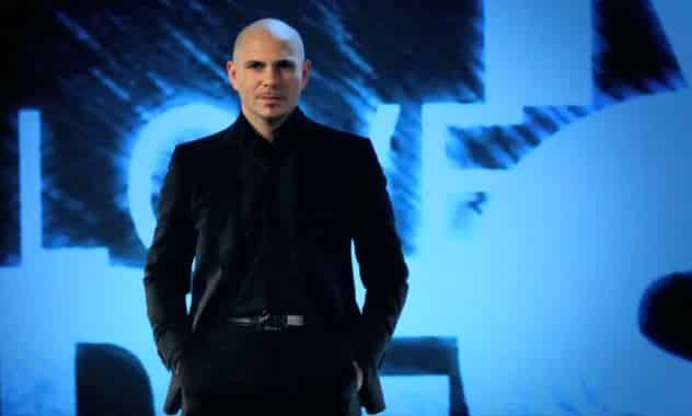 Pitbull Shares Tips to Being 'Sexy'