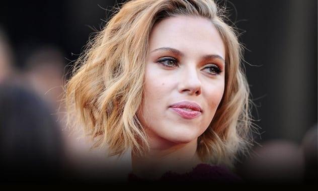 """Golden Globes Denies Scarlett Johansson Consideration For Award For Film """"HER"""" 1"""