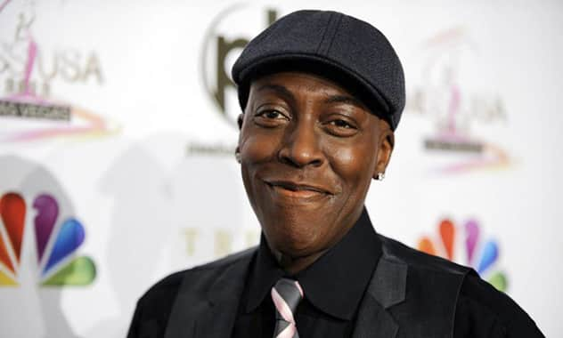 Arsenio Hall Uninjured Despite Car Accident