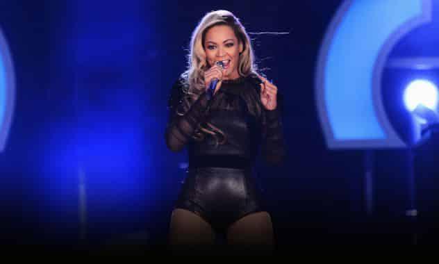 Beyoncé Releases Surprise Album on iTunes! 1