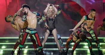 PLANET HOLLYWOOD RESORT & CASINO BRITNEY SPEARS