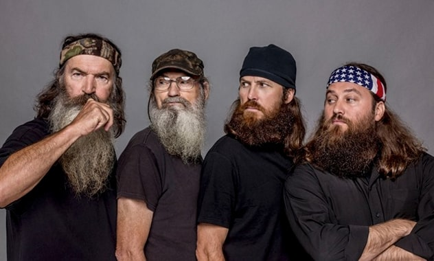 What Suspension? Phil Robertson Returning To 'Duck Dynasty' Anyways