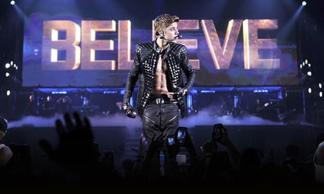 Justin Bieber's Newest Documentary 'Believe' Fails at Box Office 2