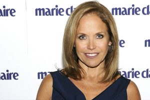 Katie Couric's Talk Show, 'Katie',Is Canceled