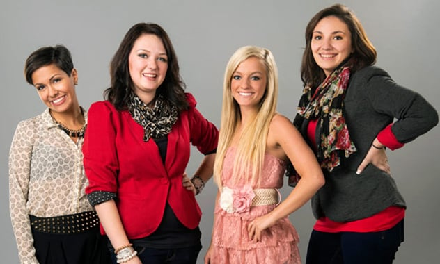 MTV Cancels 'Teen Mom 3' After Only A Single Season
