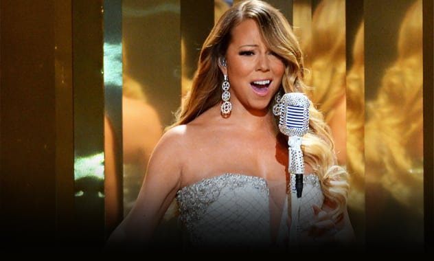 Human Rights Group Slams Mariah Carey For Angolan Concert 2