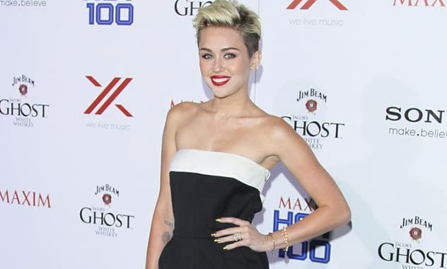 The Character Miley Cyrus says She Plays