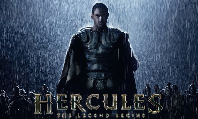 'The Legend Of Hercules' -- Formerly Titled 'Hercules: The Legend Begins' -- Gets New Trailer