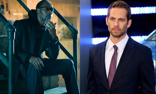 RZA MakesTribute Song To Paul Walker With 'Destiny Bends'