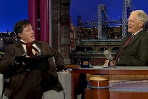 Fun Fact: Stephen Colbert Will Appear In 'The Hobbit: The Desolation Of Smaug'