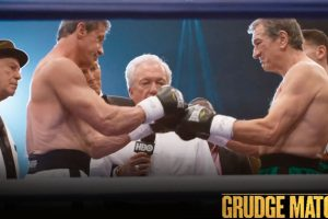 "CLOSED--GRUDGE MATCH ""NY Premeire Pass"" Sweepstakes--CLOSED 2"
