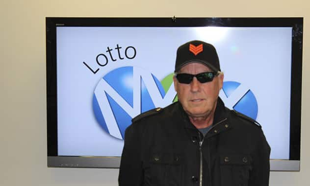 How Much This Lottery Winner Donated? All Of It!