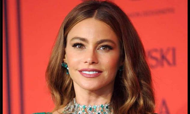 Forbes List - Sofia Vergara Is The Highest-Paid TV Actor