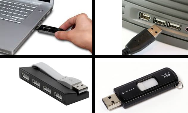 Reversible USB plug is making its way to markets