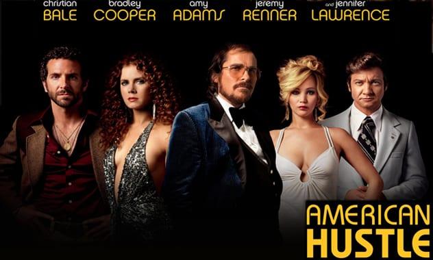 CLOSED--AMERICAN HUSTLE  VIP Advanced Screening Ticket Giveaway--CLOSED