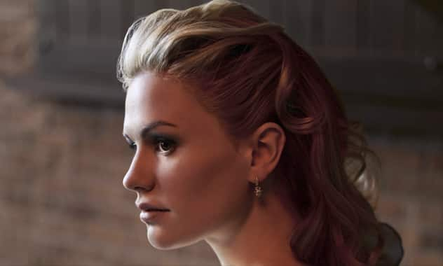 Anna Paquin Cut From Upcoming 'X-Men:Days of Future Past' Movie